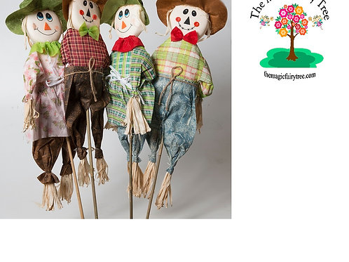 Novelty Scarecrows