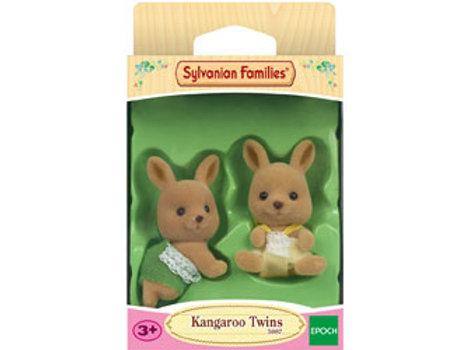 Sylvanian Families - Kangaroo Twins