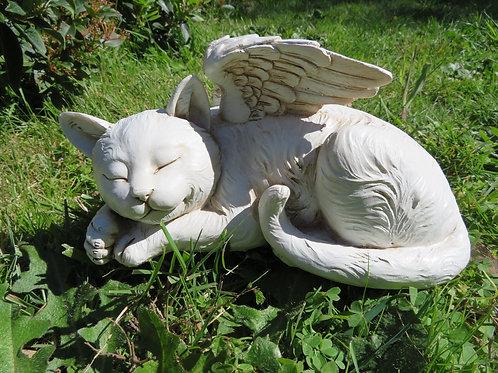 26cm Cat Pet Memorial