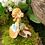 Thumbnail: Garden pixie sitting on a mushroom