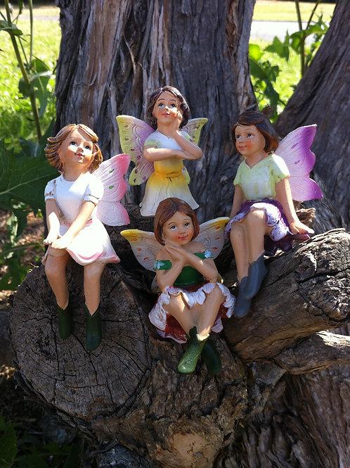 Garden Fairy Figurine 705448
