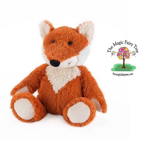 Warmies Cozy Plush Fox