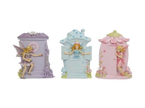 Fairy figurine door - 20cm