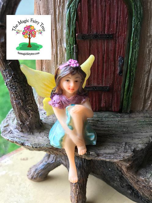Fairy Cherish