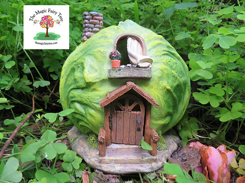 Cabbage Cottage