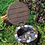 Thumbnail: Fiddlehead Gnome Hatch with Opening Door