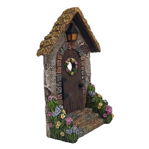 Enchanted Door and Window