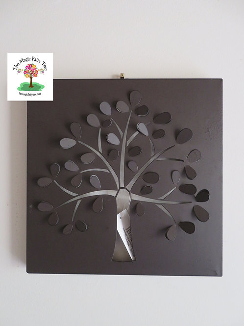 30cm Tree of Life Wall Plaque