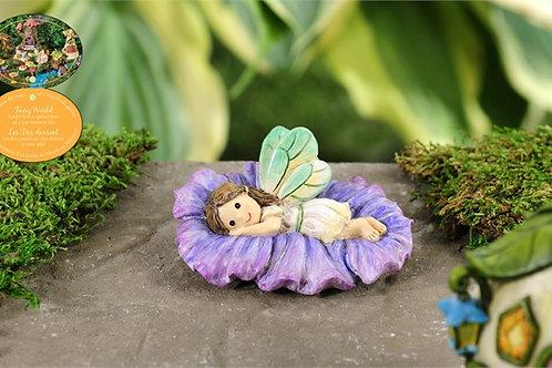 Mini World Sleeping Fairy