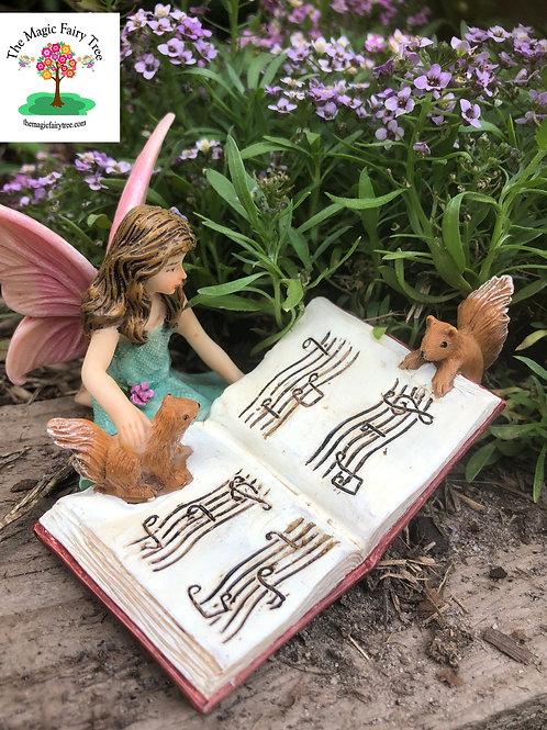 Fairy Harmony