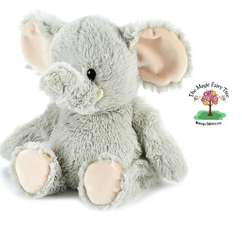 Warmies Cozy Plush Elephant