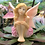 Thumbnail: 6cm Elf Fairy - hugging knees