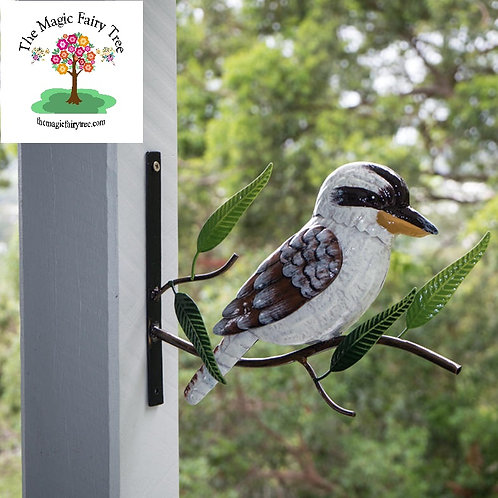 Kookaburra Hanging Out