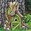 Thumbnail: Fiddlehead Fairy Garden Root Foyer Opening Door