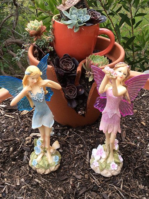 Flower Fairy - 18cm