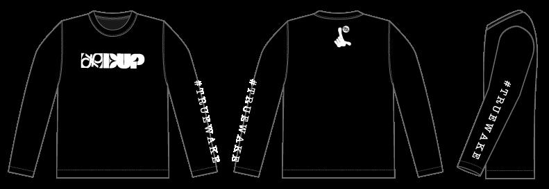 Logo Long Tee