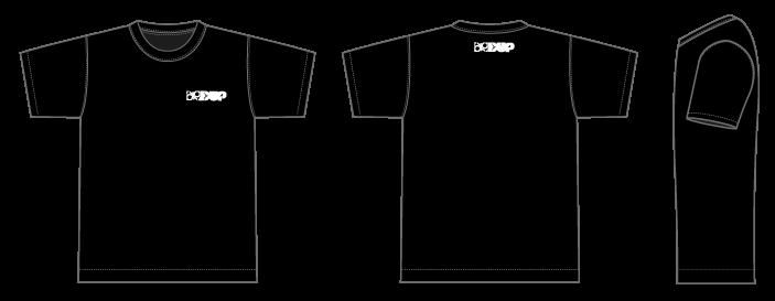 Base Logo Tee