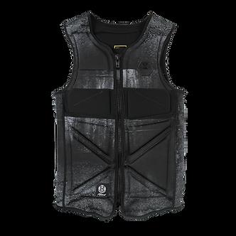 Harvest Vest Black