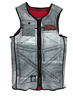 Harvest Vest Ltd Edition