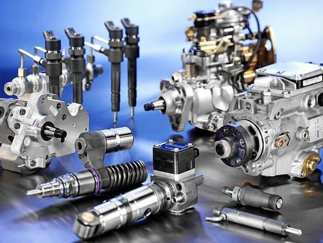 Bosch Fuel System Distributor- 441 Diesel