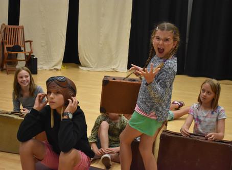 Summer Theatre Week