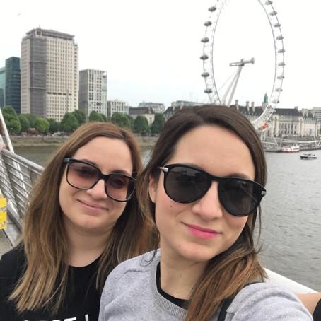 Londres Barato - Primer día