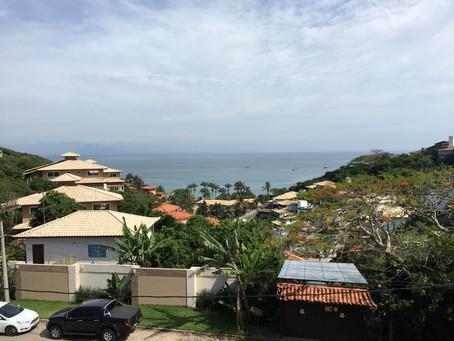 Hospedaje en Brasil: Buzios y Rio de Janeiro