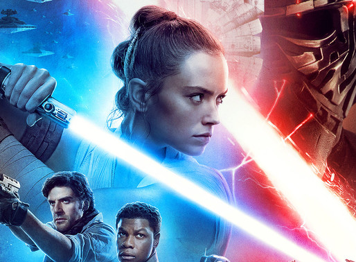 Taking One Last Look at the Final Rise of Skywalker Trailer