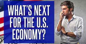 What's Next For the U.S. Economy:Robert Shiller