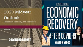 Outlook:Economic Recovery After Covid - 19