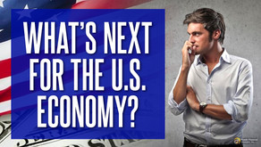 What's Next For the U.S. Economy: Robert Shiller