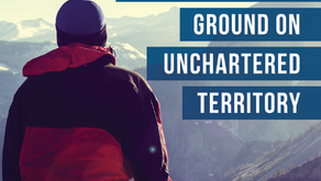 FINDING COMMUN GROUND ON CHARTED TERRITORY