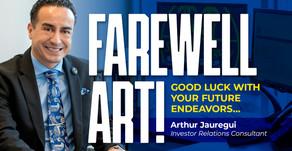Farewell Art