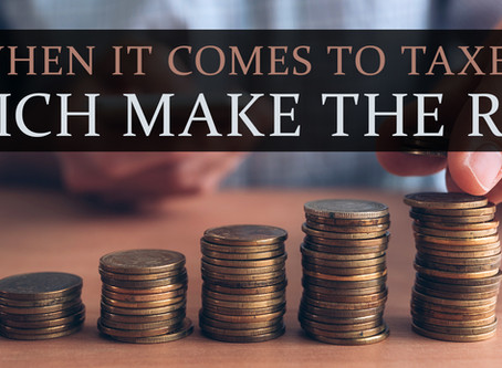 Tax Loopholes The Rich Don't Want You To Know - Robert Kiyosaki