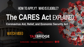 Watch: The CARES Act Explained.