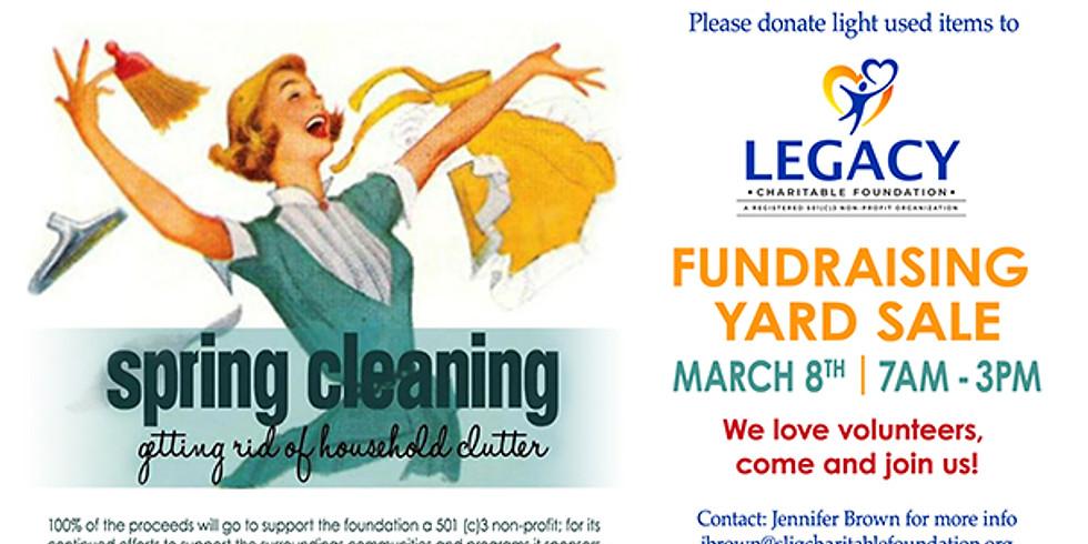 St. Patrick's Fund Raising Event