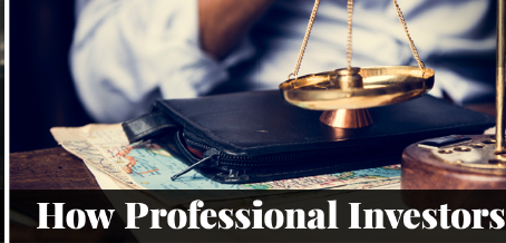 How Professional Investors Leverage Money