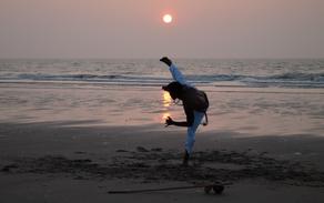 Capoeira bewegingen: welke bestaan er?