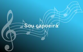Lyrics - Sou capoeira