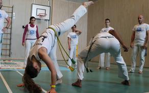 Wat zijn de voordelen van capoeira?