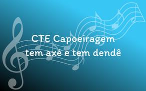 Lyrics - Hino do CTE Capoeiragem