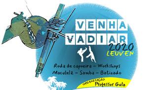 Save the date - Venha Vadiar!