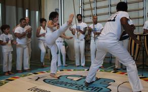 Capoeira in Leuven