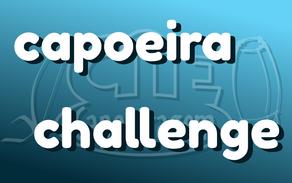 Capoeira challenge: doe jij ook mee?