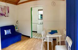 Cabin 1 room