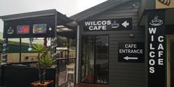 Wilco's Cafe