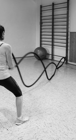 Rope-Workout