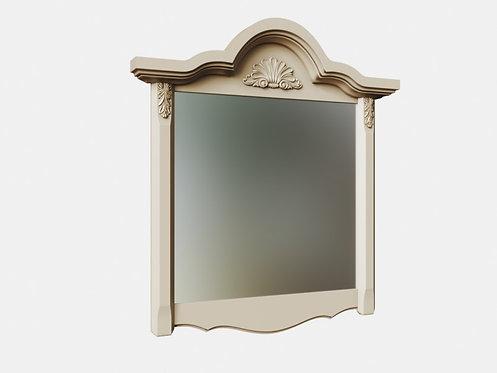 Зеркало прямоугольное Белверум Belveroom