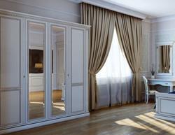 Спальня Венеция белая