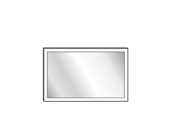 "Зеркало белое гостиная ""Венеция"" ""Venezia"" bianco"